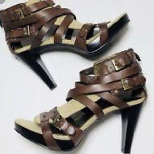 Like New Sam Edelman SE Boutique Shane heels